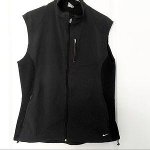Nike FITSTORM Women's Black Vest